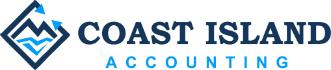 Coast Island Accounting Logo